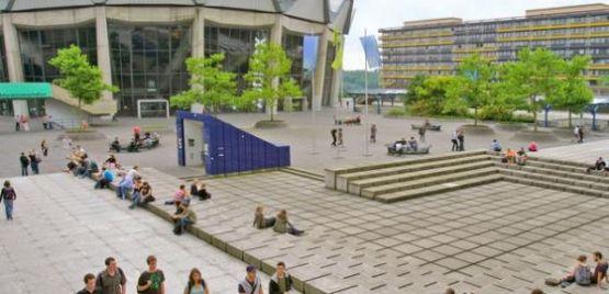 Top 5 trường đại học tốt nhất tại Đức