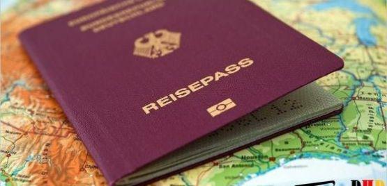 Những giấy tờ cần biết để gia nhập quốc tịch Đức