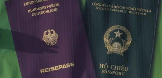 Người Việt có được chấp nhận 2 quốc tịch không?