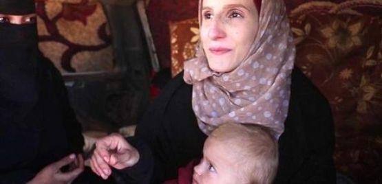 Cuộc đời muôn vàn cay đắng của thiếu nữ người Đức lấy chồng là khủng bố IS ở Syria