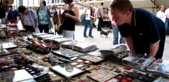 Chợ Trời – Một cách nhìn khác về người Đức