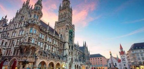 Những thành phố sinh viên nổi bật và kỳ thú nhất nước Đức