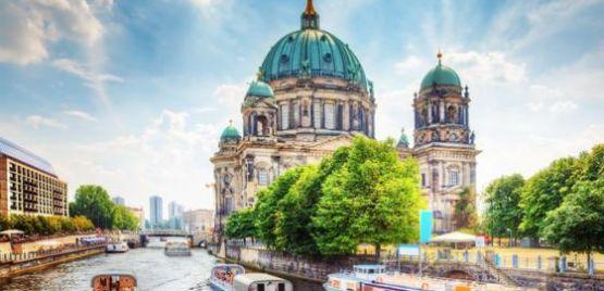 Cư trú định cư Đức tận hưởng cuộc sống cao cấp chỉ từ 300.000 EUR