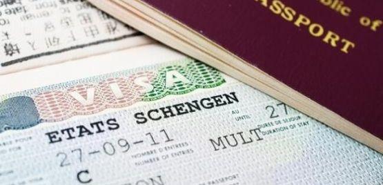 Visa Schengen : 9 lý do từ chối cấp thị thực thường gặp