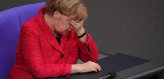 Nước Đức bất an: Lỗi của người nhập cư?