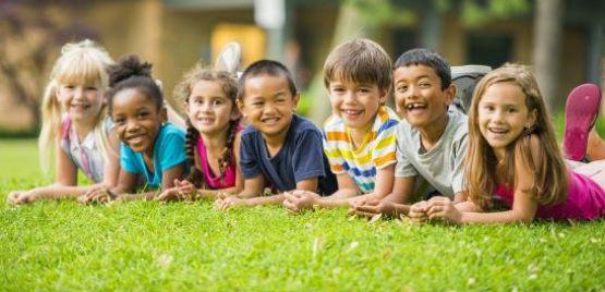 Một bang của Đức lấy 20/9 là Ngày Thế giới của trẻ em