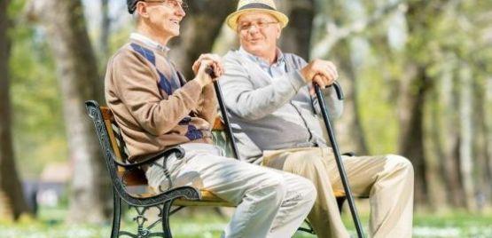 Điều kiện nhận được trợ cấp hưu trí ở Đức